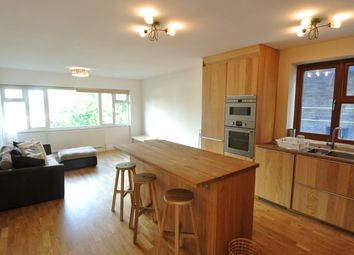 Thumbnail 3 bed flat to rent in Willesden Lane, Willesden Green