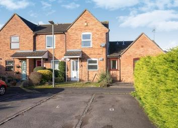 2 bed terraced house for sale in Greville Court, Cheltenham, Gloucestershire GL51