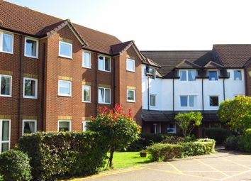 Thumbnail 2 bed flat for sale in Bellbanks Road, Hailsham