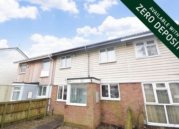 Thumbnail 3 bed property to rent in Broad Mead Park, Newport