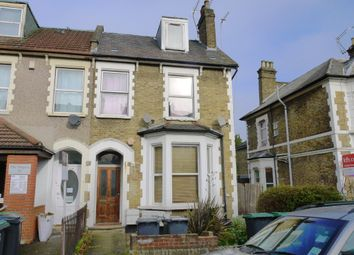 Thumbnail 2 bed flat to rent in Myddleton Road, London