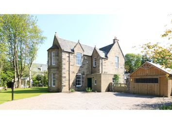 Thumbnail 7 bed detached house for sale in 3 Maggiewoods Loan, Falkirk