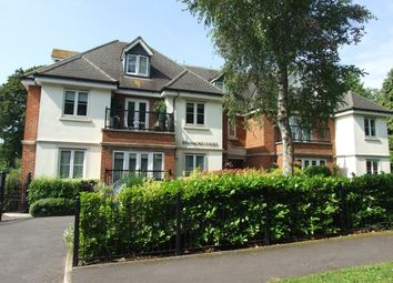 Thumbnail 2 bed property to rent in St Monica's Road, Kingswood