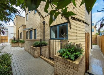 Thumbnail 4 bed semi-detached house for sale in Brading Road, London, London