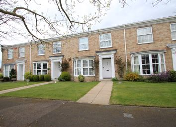 Thumbnail 3 bed terraced house for sale in Palmerston Avenue, Stanpit