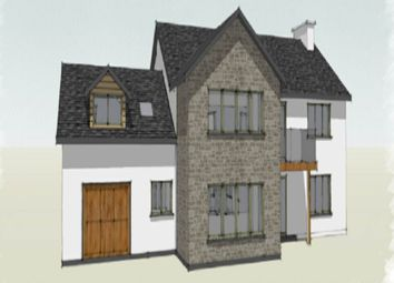 Thumbnail 5 bedroom detached house for sale in Cefn Ceiro, Llandre