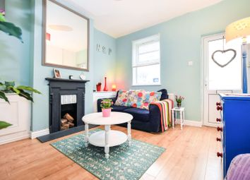 Thumbnail 2 bed terraced house for sale in Clarence Road, Sutton