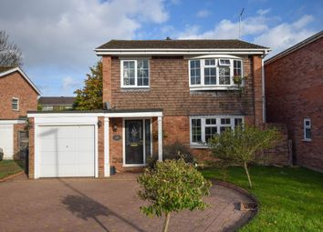 Thumbnail 3 bed detached house for sale in St. Johns Avenue, Newmarket
