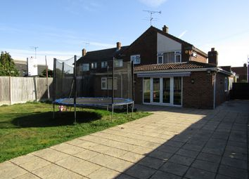 Thumbnail 4 bed detached house to rent in Oakley Road, Dovercourt, Harwich