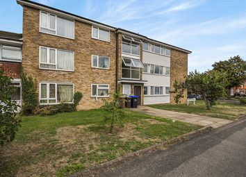 Thumbnail 2 bed flat for sale in Gander Green Lane, Cheam, Sutton