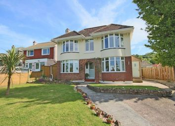 Thumbnail 4 bed property to rent in Upton Manor Road, Brixham
