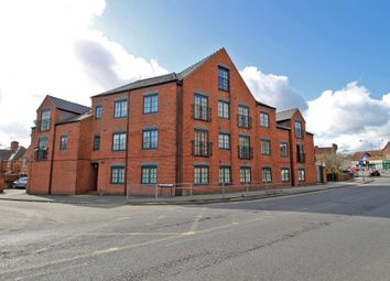 Thumbnail 2 bed flat to rent in The Firehouse, Daybrook, Nottingham