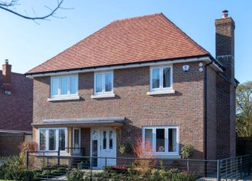Thumbnail 3 bed detached house for sale in Thorn Lane, Stelling Minnis, Canterbury, Kent