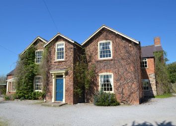 Thumbnail 5 bed detached house for sale in Bodfari, Denbigh