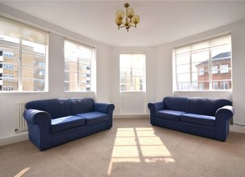 Thumbnail 4 bed flat to rent in Townshend Court, Shannon Place, St Johns Wood