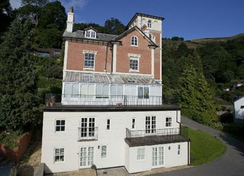 Thumbnail 2 bed flat for sale in St. Anns Road, Malvern