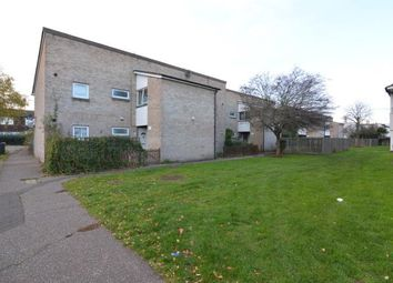 Thumbnail 1 bed flat for sale in Pitsea, Basildon, Essex