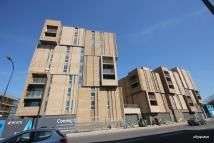 Thumbnail 2 bed flat for sale in Bromley Road, Catford