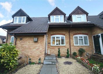 Thumbnail 2 bedroom terraced house for sale in Addlestone, Surrey