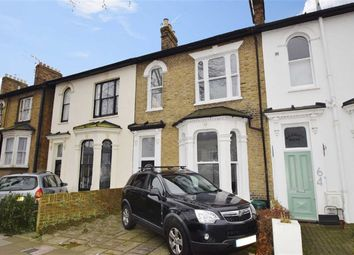 Thumbnail 4 bed terraced house for sale in Cambridge Road, Southend-On-Sea