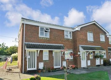 Thumbnail 1 bed flat for sale in Highfields View, Herne Bay, Kent