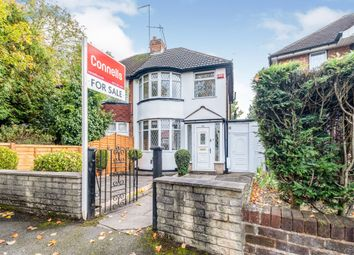 Thumbnail 3 bed semi-detached house for sale in Tower Hill, Great Barr, Birmingham