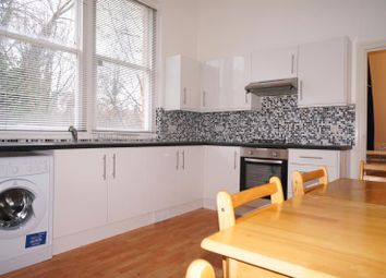 Thumbnail 3 bed flat to rent in Cavendish Road, Brondesbury, London