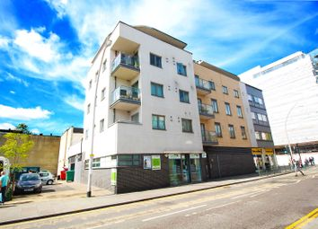 Thumbnail 2 bed flat for sale in Gilford House, 93 Clements Road, Ilford