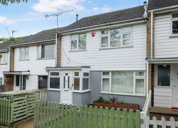 Thumbnail 3 bed terraced house for sale in Tilbury Close, St. Pauls Cray, Orpington