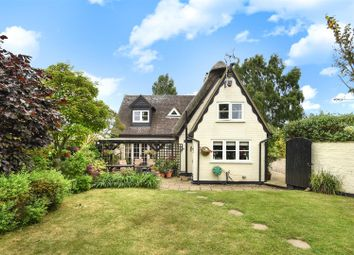 Thumbnail 4 bed detached house for sale in Nagshead Lane, Wyboston, Bedford