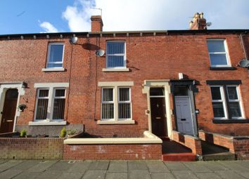 Thumbnail 3 bed terraced house for sale in Margery Street, Carlisle