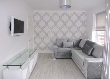 Thumbnail 1 bed flat to rent in Glendale Avenue, Choppington