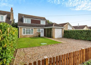 Thumbnail 3 bed bungalow for sale in Oaklands, Old Buckenham, Attleborough