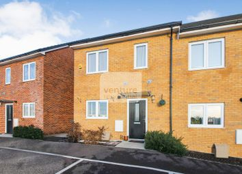 Thumbnail 3 bed property for sale in Little Meadow, Woodside Home Park, Woodside, Luton