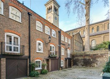 Rutland Gate Mews, London SW7. 3 bed mews house for sale