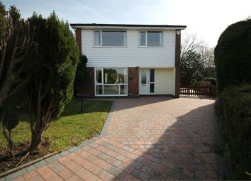 Thumbnail 4 bedroom detached house for sale in Horseshoe Lane, Bromley Cross, Bolton, Lancashire