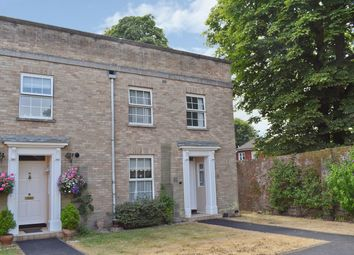 Thumbnail 3 bed end terrace house for sale in Lower Pennington Lane, Lymington