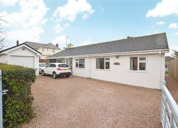Thumbnail 4 bed bungalow for sale in Warwick Road, Bude