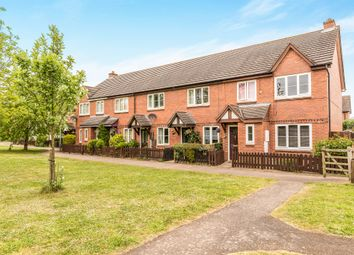 Thumbnail 2 bed terraced house for sale in Short Lane, Long Itchington, Southam