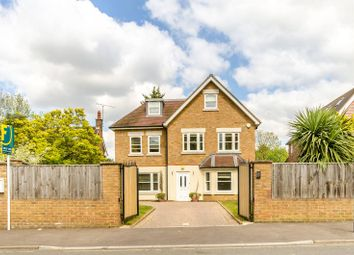 Thumbnail 5 bed property for sale in Corkran Road, Surbiton