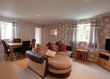 Thumbnail 1 bedroom property to rent in Dovecote Close, Trowbridge