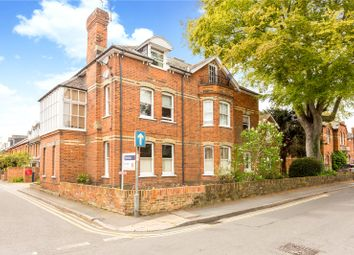 Thumbnail 2 bedroom flat for sale in Leighton House, 13 Glade Road, Marlow, Buckinghamshire