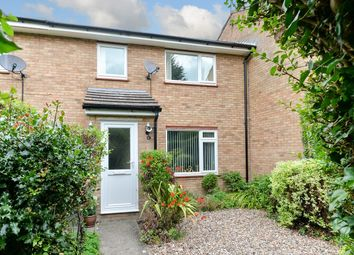 Thumbnail 3 bed terraced house for sale in Park Close, Bassingbourn, Bassingbourn