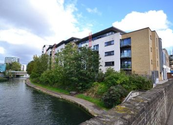 Thumbnail 1 bedroom flat to rent in Tequila Wharf, Limehouse