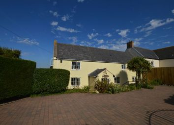 Thumbnail 3 bed cottage for sale in Beach Road, Sand Bay, Weston-Super-Mare