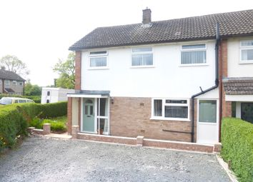 3 bed end of terrace for sale in Brampton Road