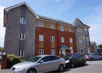 Thumbnail 2 bed flat for sale in Latimer Close, Brislington