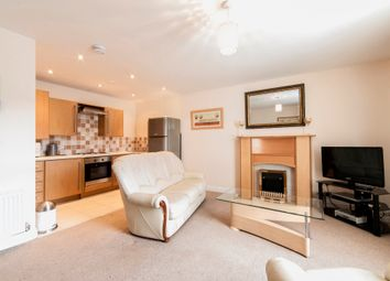 Thumbnail 2 bed flat to rent in Stamford Road, Mossley, Mossley