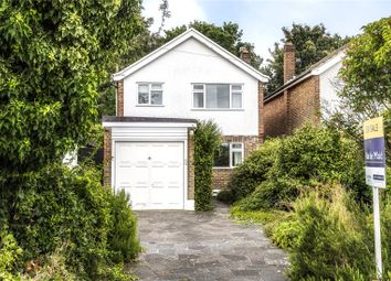 Thumbnail 3 bed detached house for sale in St. Georges Road, Petts Wood, Orpington