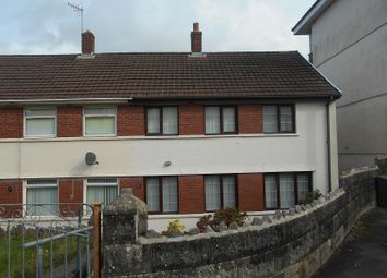 Thumbnail 3 bed semi-detached house to rent in Brynawel, Cimla, Neath, Neath Port Talbot.